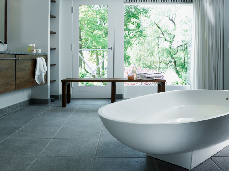 bathroom ideas best types of window treatments for bathrooms